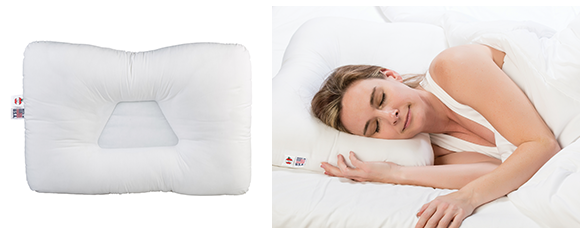 Special Offer Quantity Discounts On Orthopedic Pillows