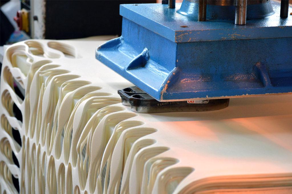 Foam Manufacturing